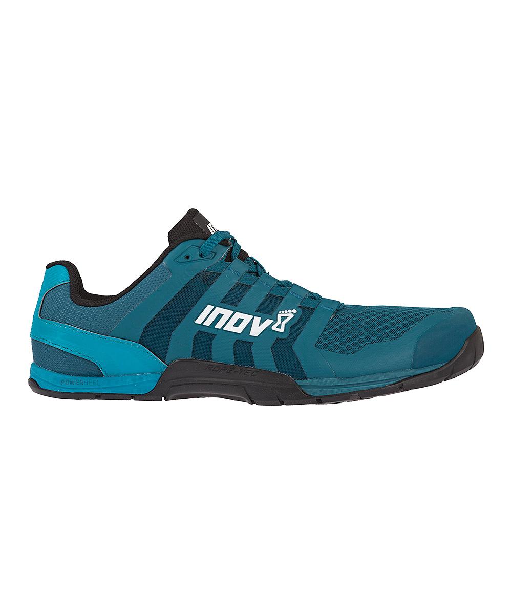 inov-8 Men's Running Shoes Blue - Teal & Black F-LiteTM 235 V2 Training Shoe - Men