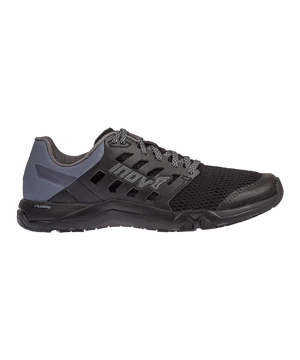 inov-8 Women's Running Shoes Black/Grey - Black & Gray All TrainTM 215 Training Shoe - Women