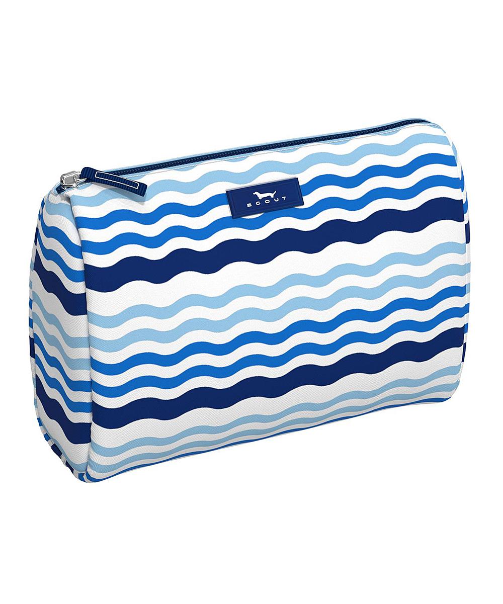 SCOUT Bags  Makeup Bags  - French Waviera Packin' Heat Cosmetic Bag