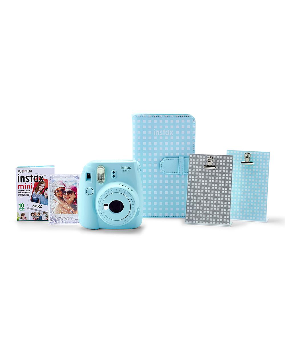 Mini 9 Instant Camera Six-Piece Set