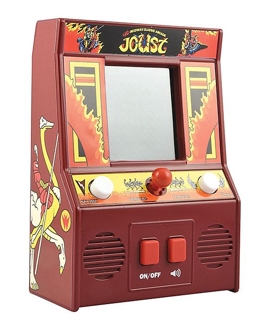 Joust Mini Arcade Game