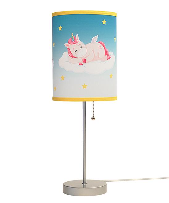 Unicorn Lamp In A Box