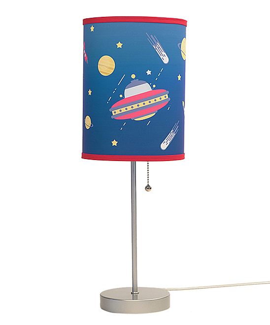 Outer Space Lamp In A Box