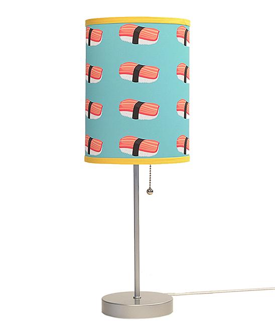 Sushi Lamp In A Box