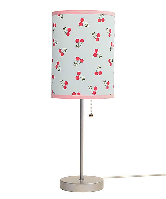Cherry Lamp In A Box