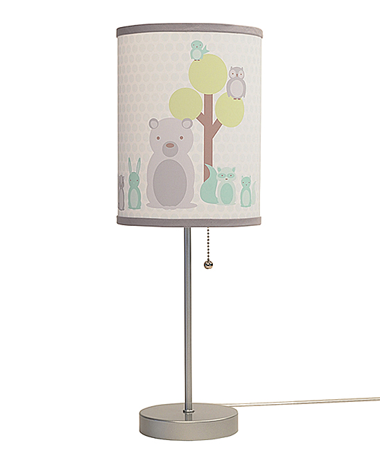 Bear & Friends Lamp In A Box