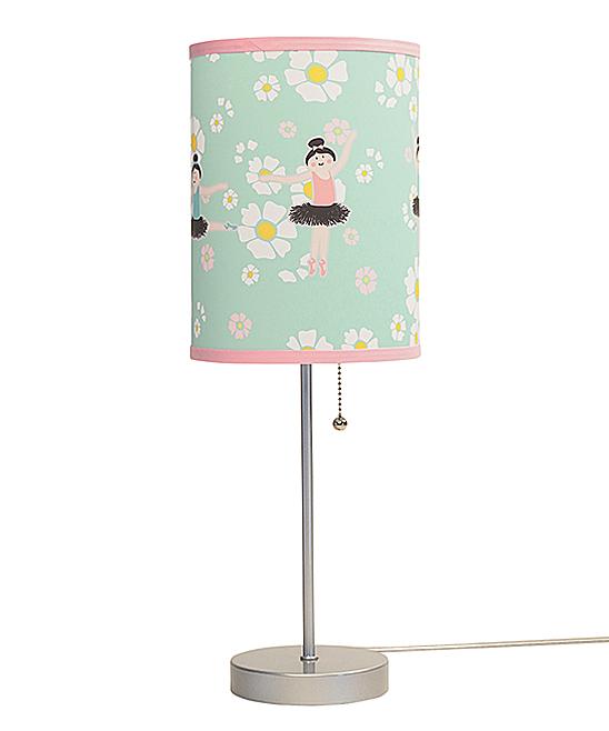Ballerinas Lamp In A Box