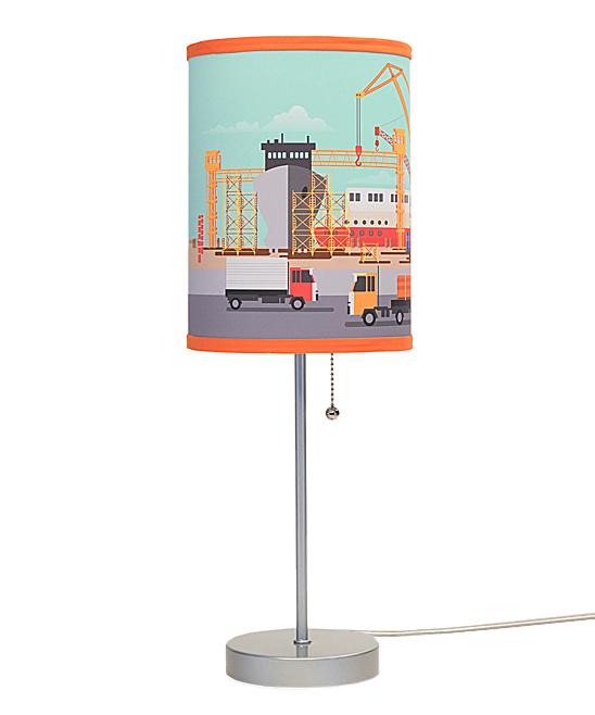 Shipyard Lamp In A Box