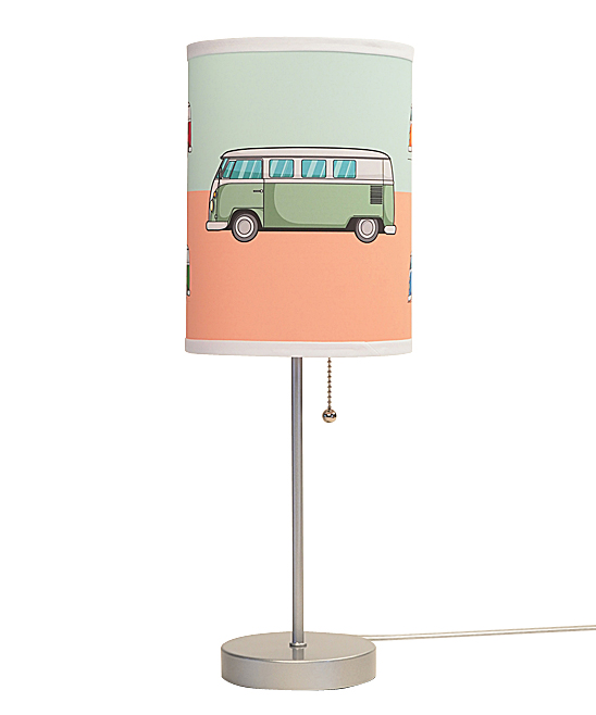VW Bus Lamp In A Box