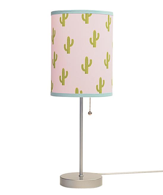 Cactus Lamp In A Box