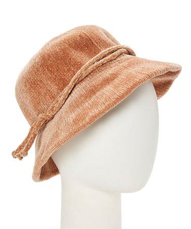DNMC Chenille Bucket Hat