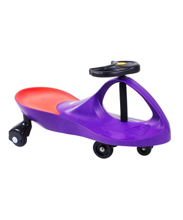 Joybay Basic Swing Car Ride-On