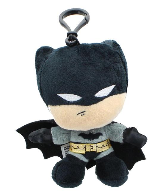 Underground Toys  Stuffed Animals  - DC Comics Batman Plush Key Chain
