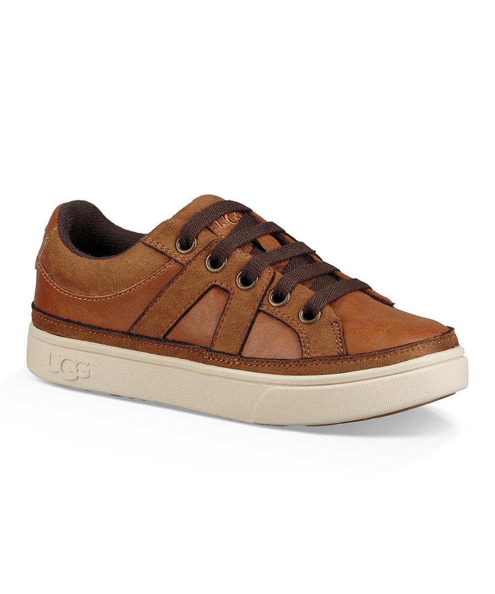 94a1eaffb54 UGG® Chestnut Marcus Sneaker - Kids