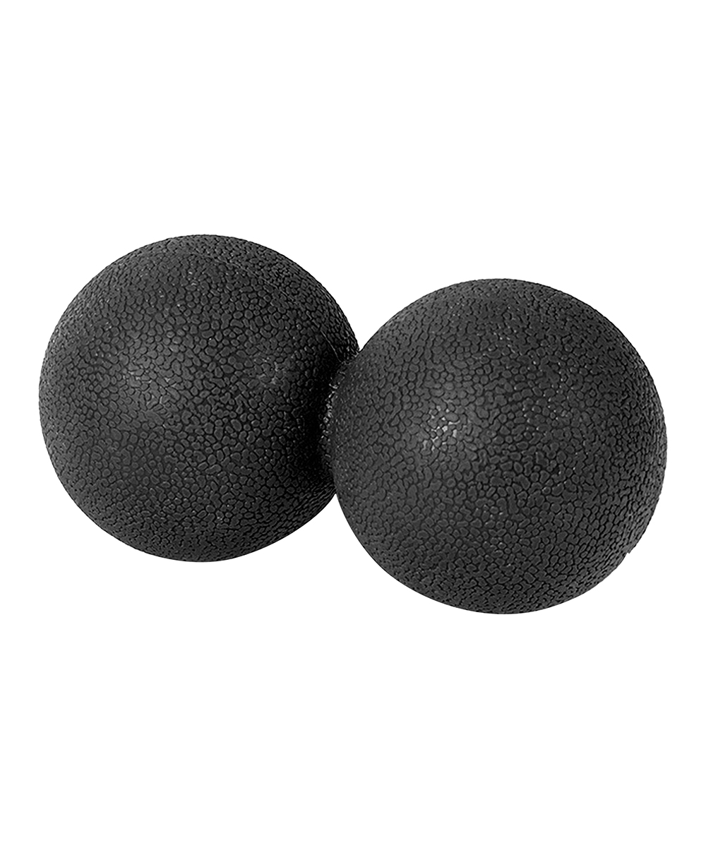 Black Massage Ball