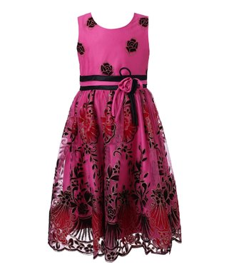 a88fda6e2d Girls  Christmas Dresses - Save Up to 70% on Holiday Dresses on zulily