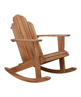 Rocking Chairs: Indoor & Outdoor