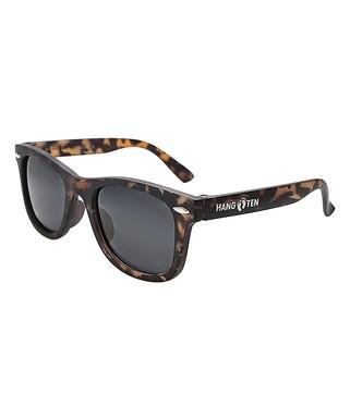 7444c6d757c Brown Polarized Sunglasses