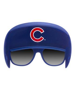 28374c4de53 Chicago Cubs Baseball Helmet Sunglasses