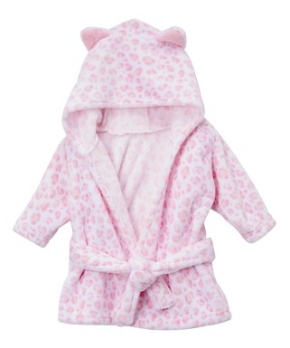 Kids  Robes  Bathrobes   Plush Robes 74e8df2c2