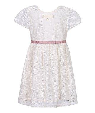 Girls White Easter Dresses