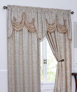 Curtains Drapes Blinds Valances