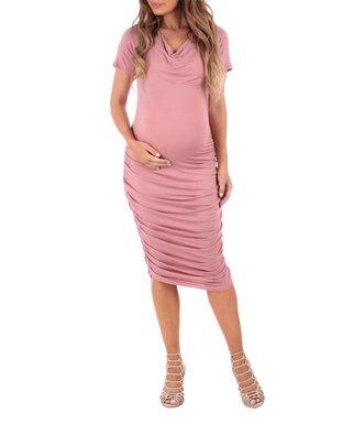 Maternity Shower Dresses