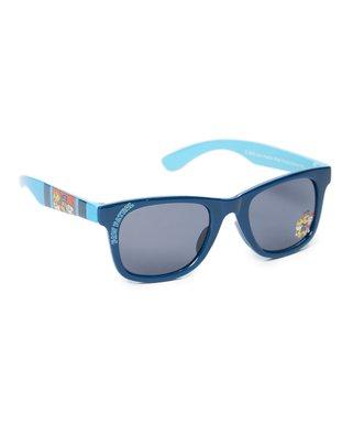 b6f9a0ed45 PAW Patrol Blue Sunglasses. PAW Patrol Blue Sunglasses Fantasia. 40% off · Brown  Tortoise Baroque Swirl Sunglasses - Girls