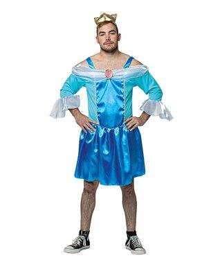 Rasta Imposta | Cinderfella Costume Set   Men