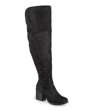 1d6c7d7bf7e4 Wide-Calf Boots
