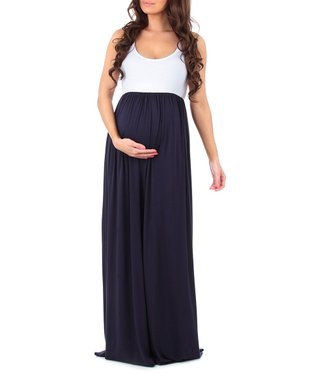 Maternity Dresses - Dress Your Bump in Colorful Comfort at zulily 886f8ae4f