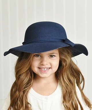 Girls  Hats  Fedoras 2720e42dd21b
