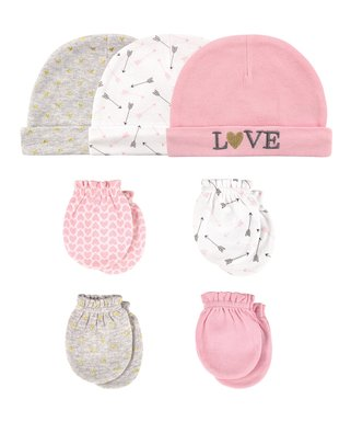 c4d80348284 Baby Beanie Hats