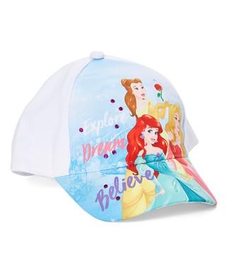 Disney Princess  Explore Dream Believe  Baseball Cap 22ac52146730