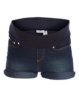 fb89492db4432 Maternity Shorts