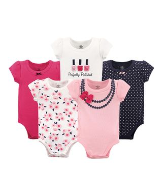 9b00bd17b202 Baby Girl Clothes