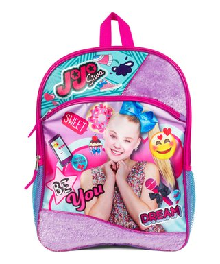 JoJo Siwa  Be You  Backpack 4058083f9a662