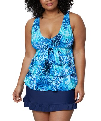 Plus Size Swimwear Swim Suits Bathing Suits