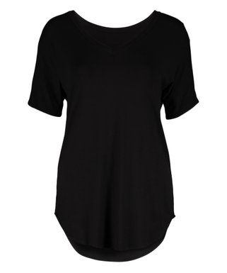 Long jersey blouse DAY.LIKE grey Day Like Cheap Find Great Buy Cheap Hot Sale r8sFh6m