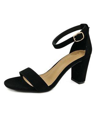 Women Black Aerosoles Sweet Sawce Mule - H8F72239