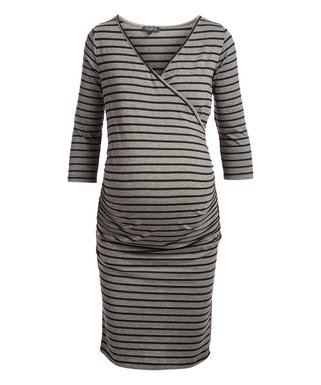 51800983606cc Maternity Dresses - Dress Your Bump in Colorful Comfort at zulily