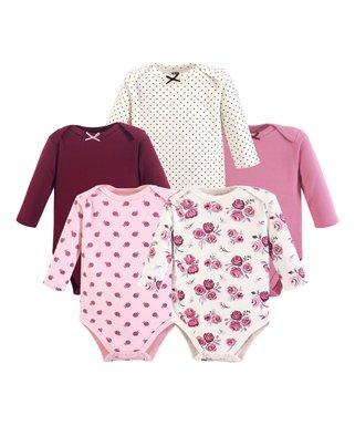 043287170cbd Baby Bodysuits Under $10