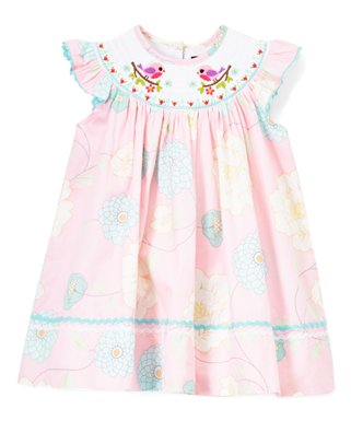Smocked Dresses