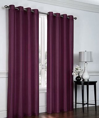 Curtains Drapes Blinds Valances