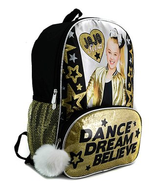 7ced0d1931f3 JoJo Siwa Backpack