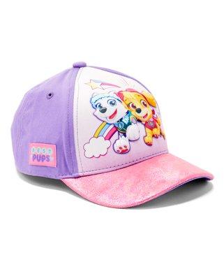 Girls Baseball Caps 48704a0dc27d