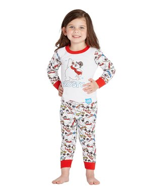 49faf3f842 Kids  Christmas Pajamas - Save up to 70% Holiday Pajamas for Kids
