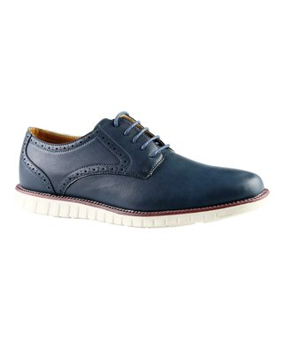 Blue Piero Oxford - Men 0dbf73058ca