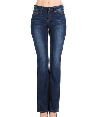 c07bae09f62 Wax Jean | Light Mid-Rise Bootcut Jeans - Women & Juniors