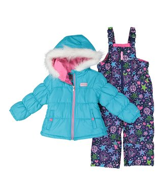 53c296d83f81 Baby Girl Outerwear